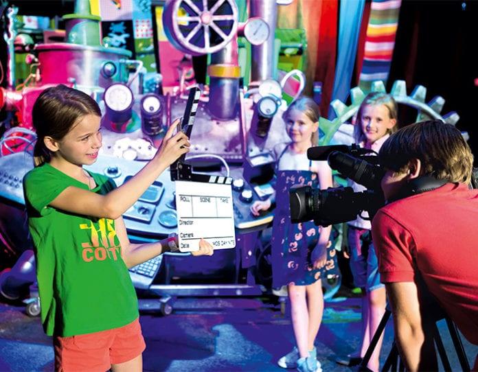 Bavaria_Filmstadt_Kindergeburtstag_Film_Attraktion_Workshop