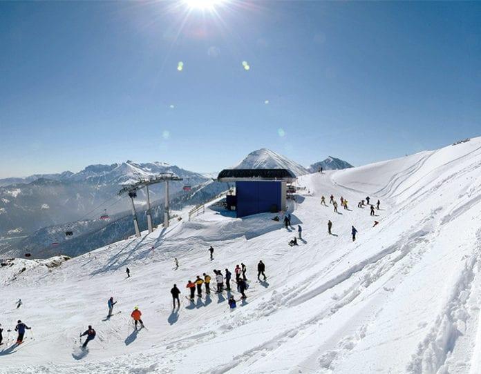Christlum_Winter_Ski_Schnee_Skifahren_Skigebiet_Familie