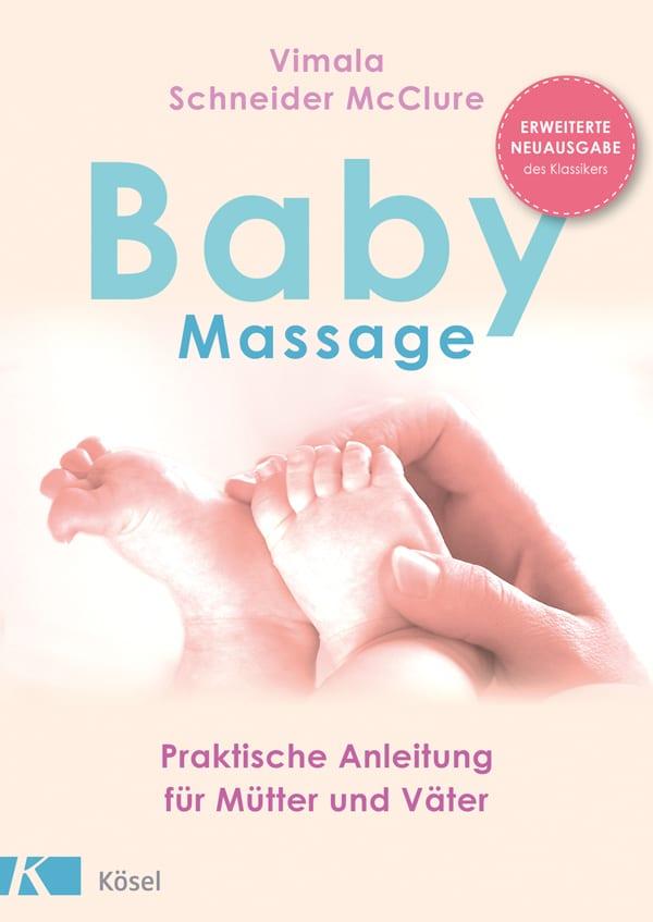 Cover_Buch-Babymassage_Koesel-Verlag