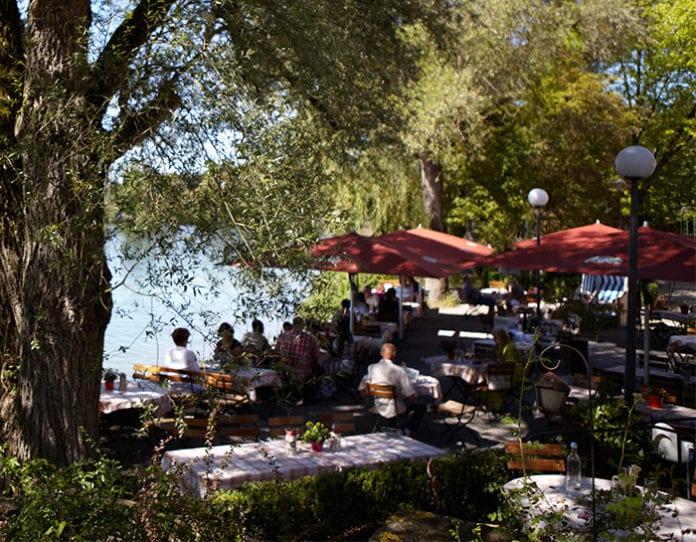 Langwieder_See_Restaurant_Biergarten_Kinder_Familie