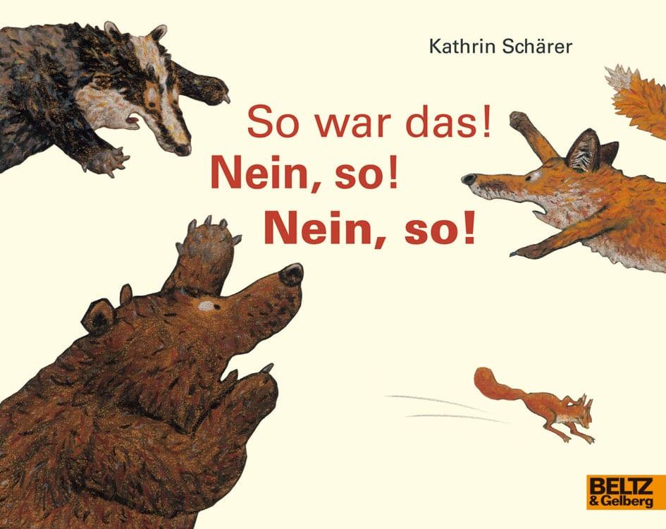 Kinderbuch_so war das_Lesen_