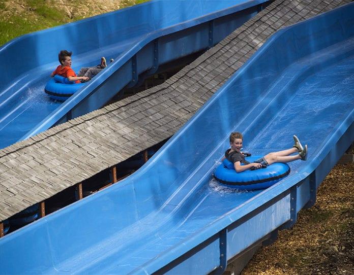 Freizeitpark_Ruhpolding_Kinderpark_Unternehmung_Tagesausflug_Familien_Kinder