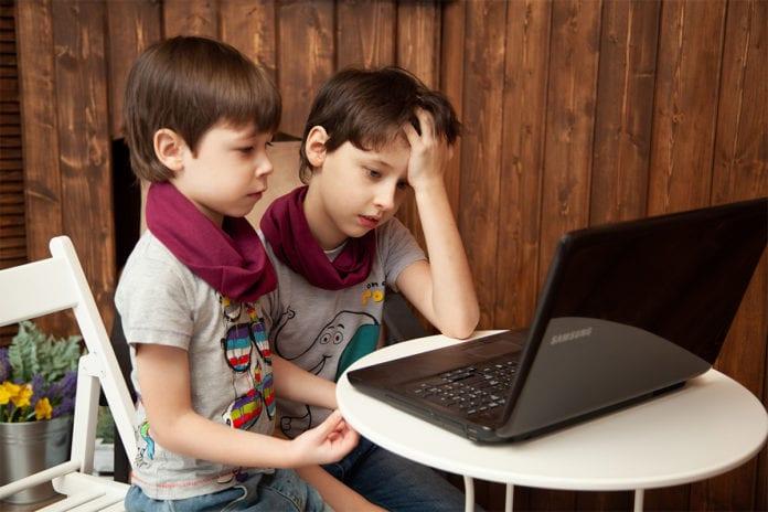 Homeschooling_Medienerziehung_Computer_Kinder_Ideen